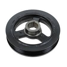 crankshaft pulley ebay