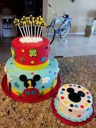 mickey mouse clubhouse birthday cake inspiration mickey mouse clubhouse cake ideas and