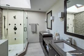 Design A Bathroom Online For Free Chic Italian Bathroom Design With Rectangle Shape White Soaking
