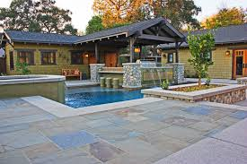 choosing the best paving materials for your los angeles pool patio