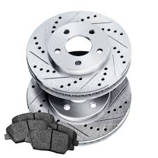 lexus rx 450h brake noise brake rotors front powersport drilled slotted u0026 pads lexus