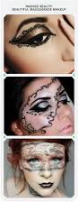 18 best masquerade mask images on pinterest halloween makeup