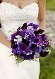 Violet Wedding Flowers - red u0026 purple wedding to have u0026 to hold pinterest red purple