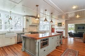modern epicurean kitchen daily dream home new canaan pursuitist