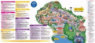 Universal Orlando Maps by Universal Studios Map Pdf My Blog