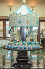 carousel baby shower a carousel baby shower weston country club dalsimer