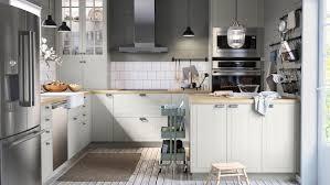 does ikea wood kitchen cabinets beige kitchen cabinets stensund series ikea