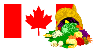 canadainfo symbols facts lists holidays thanksgiving