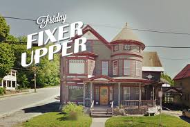 fixer uppers for sale a fixer in barre vermont circa