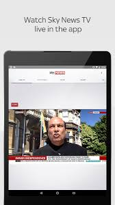 Sky Sports Live Desk Sky News U2013 Android Apps On Google Play