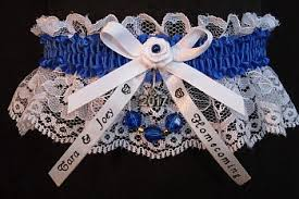 homecoming ribbon homecoming garter personalized by custom accessories garters