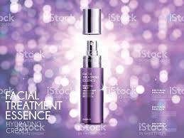 glamorous cosmetic ads stock vector art 628067656 istock