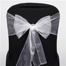 black chair sashes wholesale chair sashes sashes for chairs