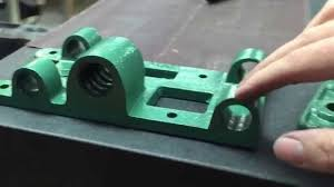 grizzly h7788 cabinet maker s vise grizzly h7788 vise parts before flattening youtube