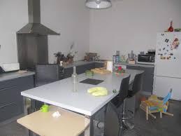 cuisine sans meuble haut cuisine sans meuble haut cuisine sans meuble bas poignee eclairage