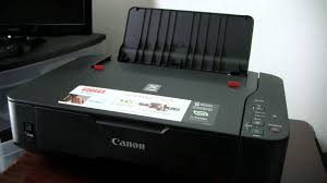 canon mp230 review youtube