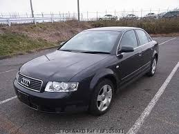 used 2003 audi a4 for sale used 2003 audi a4 turbo quattro gh 8eambf for sale bf105031 be