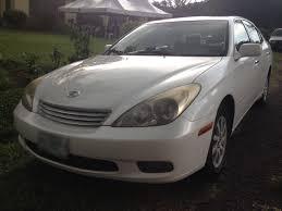 lexus used es300 naija used 2003 04 lexus es300 clean like toks autos nigeria