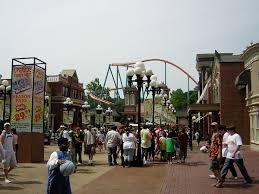 Acrophobia Six Flags Six Flags Over Georgia Wikipedia