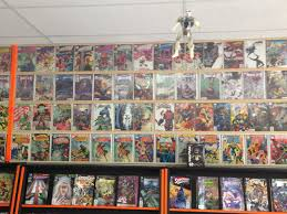 Home Decorators Stores About The Various Types Of Comic Book Stores Therefore I Geek