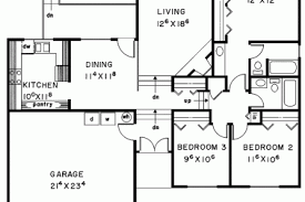 38 house plans split floor plan the aloha 2 2 split bedroom floor