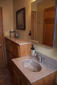 Bathroom Accent Cabinet Splashy Kohler Medicine Cabinets Fashion Seattle Modern Bathroom