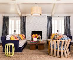 andrew howard interior design cool ranch