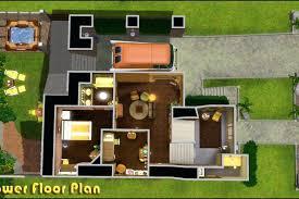 floor plans for sims 3 modern house floor plans sims 3 sims 3 modern house floor plans sims