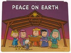 peanuts nativity i the smaller version on this thanks