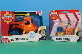 fireman sam sam tom rescue helicopter