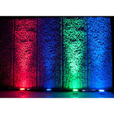 uplighting rentals rent up lights uplighting econo light package rental pro audio