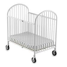 Folding Baby Bed Buy Baby Folding Crib From Bed Bath U0026 Beyond