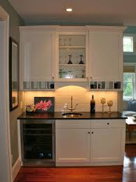 Pictures Of Wet Bars In Basements Small Wet Bar Maybe Add Another Mini Fridge And Microwave