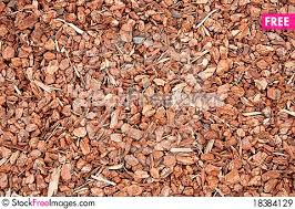 wood chips used for garden mulch free stock photos u0026 images