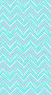 aqua blue pink chevron iphone wallpaper phone background lock