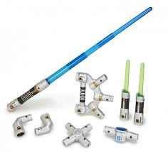 Star Wars Light Saver Star Wars U0027 Hasbro Bladebuilders Lightsabers Business Insider