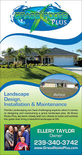 Grass Roots Landscaping by Christians In Business Grass Roots Plus Details