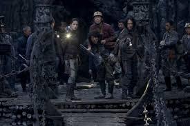 film petualangan pencarian harta karun what we say mojin the lost legend cinemania