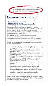 Skills In Hrm Resume Job Application Letter For Hrm