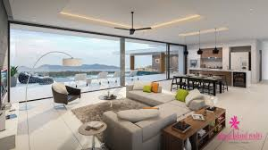 maenam modern sea view villa for sale koh samui samui island realty