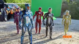 mmpr the movie 2017 nicklodeon behind the scenes special