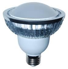 13w dimmable led par30 flood light