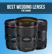 wedding photography lenses best canon lenses for wedding photography smashing