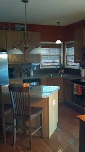 glass countertop kitchen 35 best installs images on pinterest cloud granite and st louis