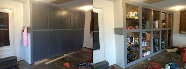 Garage Storage And Organization - garage cabinet design plans creating diy space saving garage