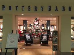 Shop Pottery Barn Outlet Pottery Barn Latest Btv Mall Store Set To Close