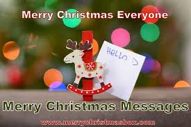 merry messages merry wishes merry