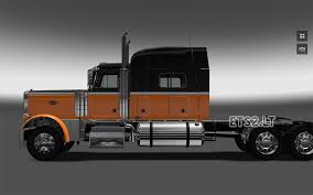 peterbilt 379 skin v 2 truck ets 2 mods