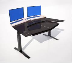 Gaming Desks Gaming Desks Uk 17 Ideas About Computer Desks Uk On Pinterest