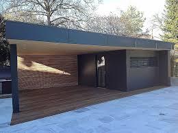 meuble ind endant cuisine garage beton toit plat placecalledgrace com
